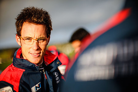 Thierry Neuville