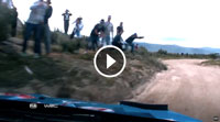 Video Eric Camilli Onboard Rally Portugal 2016