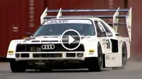 VIDEO 1000 PS Monster Audi S1