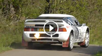 Video Highlights Löwenrallye Birkenfeld 2016