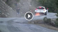 Video Robert Kubica Max Attack
