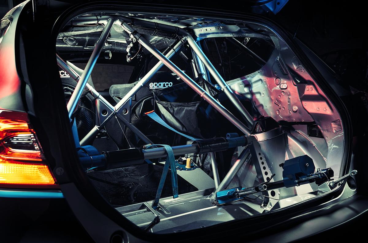 Galerie Ford Fiesta R5 2019 Www Rallye Magazin De