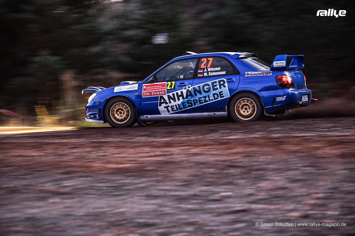 Wartburg Rallye 2021