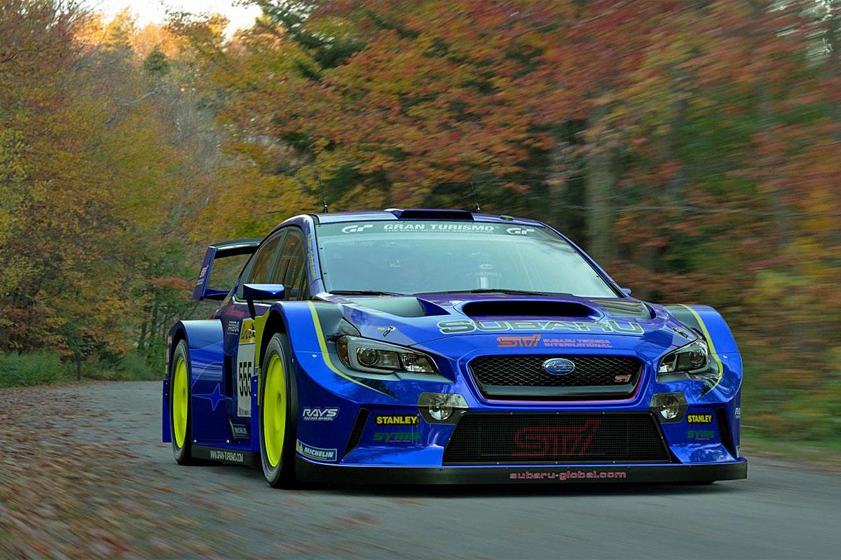 Subaru plant WRC-Comeback 2022 - www.rallye-magazin.de