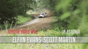 VIDEO Mazda RX-8 Rallycar