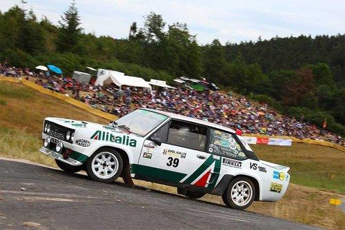 Rallye Erzgebirge 2021