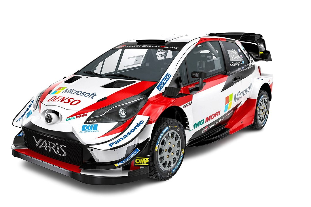 Toyota GR Yaris: Kleinwagen mit Rennsport-Genen