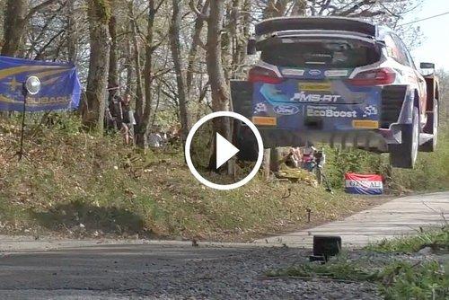 Best-of-Rallye-Kroatien