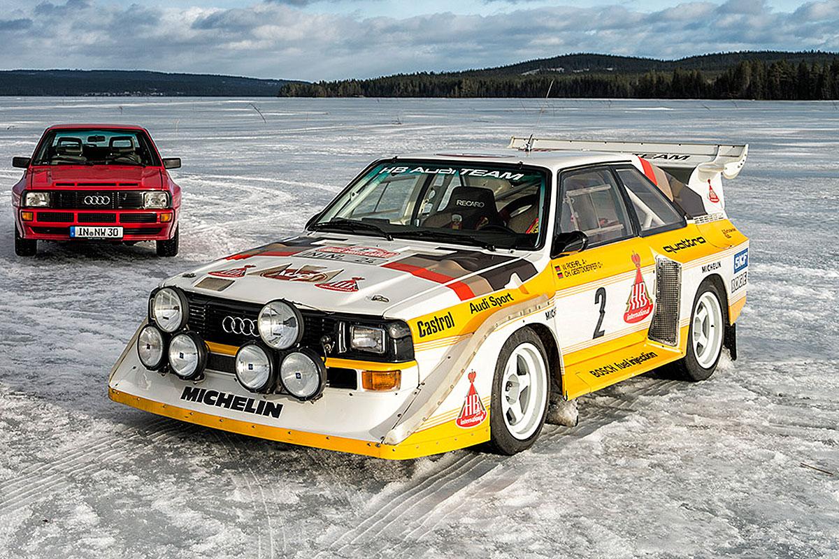 2020 Audi Sport Quattro Release Date