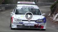 Video Peugeot 306 Maxi
