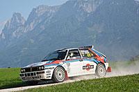 Galerie Austrian Rally Legends 2016