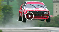 Video Best of Rallyaction 2016