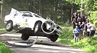 Video Best of Rallyaction Finnland 2016