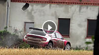 Video Rallye Stemweder Berg 2016