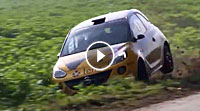 Video Highlights 3-Städte-Rallye 2016
