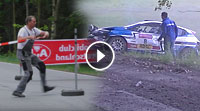 Video Best of Sachsen-Rallye 2016
