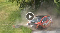 Video Sachsen-Rallye Sound & Action