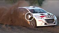 Video Highlights Rallye Sulingen 2016