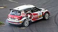 Video Rallye Wartburg 2016 - Shakedown