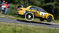 Video Highlights Rallye Wartburg 2016