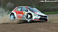 Video Best of Hessen Rallye Vogelsberg 2017