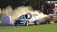 Video Shakedown Hessen Rallye Vogelsberg 2017