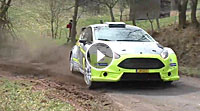 Video Hessen-Test Rene Mandel & Chris Brugger