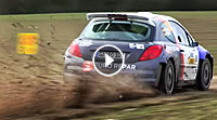 Video Highlights Saarland Pfalz Rallye 2017