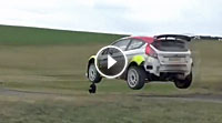Video Tests Saarland Pfalz Rallye 2017