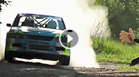 Video Highlights Sachsen-Rallye 2017