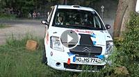 Video Sachsen-Rallye 2017 - Shakedown