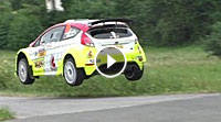 Video Rallye Stemweder Berg 2017 Action