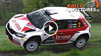 Video Rallye Sulingen 2017 Action