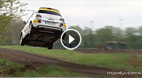 Video Best of Rallye Sulingen 2017