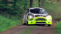 Video Test René Mandel Sachsen-Rallye