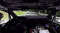 Video Rallye Wartburg 2016 - Gegenverkehr
