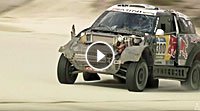 Video Dakar 2016 - Stage 10