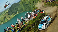 Video Azoren Rallye 2016 Teaser
