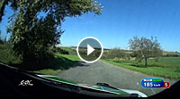 Video Barum Rallye 2016 - OBC Qualifying Sirmacis
