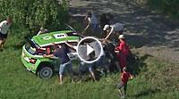Video Barum Rallye 2016 - Sirmacis Offroad