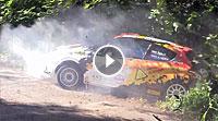 Video Test Barum Rallye 2016