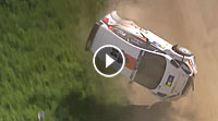 Video Rallye Estland 2016 - Rolle Arai
