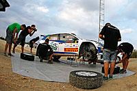 Galerie Rallye Zypern 2016