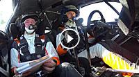 Video Rallye Zypern 2016 - Quali-Onboard Lukyanuk