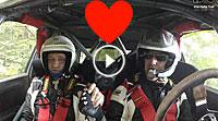 Video Crash mit Happy End