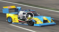 Video The CRAZIEST Homemade Race Car EVER: Fiat X1/9 with Yamaha R1 Engine & Active Aero!!