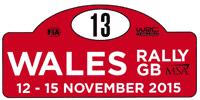 Ergebnisse Rallye Großbritannien 2015