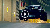 VIDEO Ken Block in London