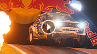 Video Best of Paolo Diana - Gr.B Rallyelegenden 2016