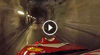 Video Gruppe B Legenden Saalfelden 2016 Onboard